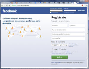 facebook y el acoso en la red