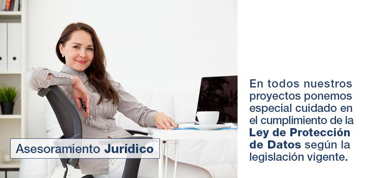 Asesoramiento Jurídico - Zinetik Consultores en Valencia y Sevilla