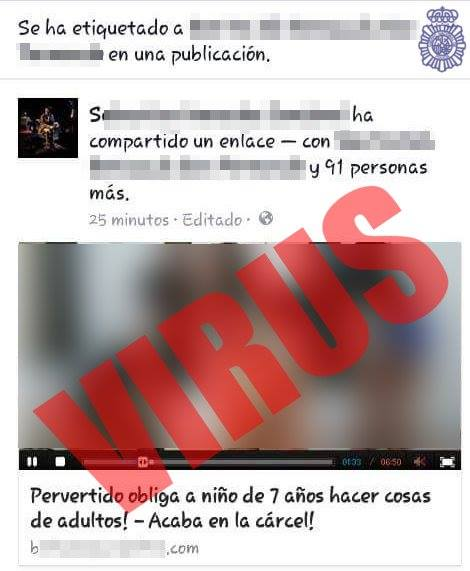 morbo en facebook