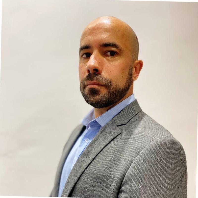 José Picón Giménez Director Comercial