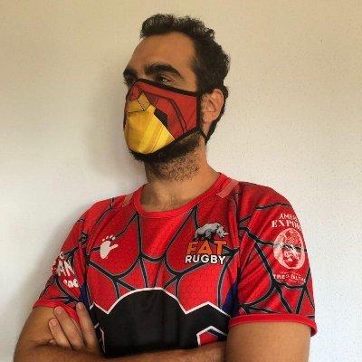 Rafael Otal. Full Stack Developer